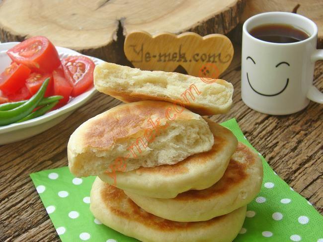 Pita Ekmeği Resmi