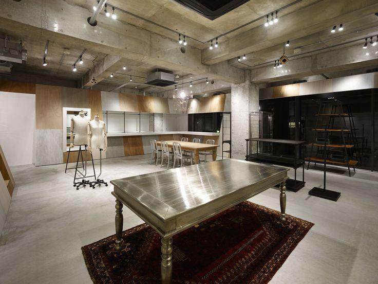 Galeria - Birdhouse / Takato Tamagami - 8