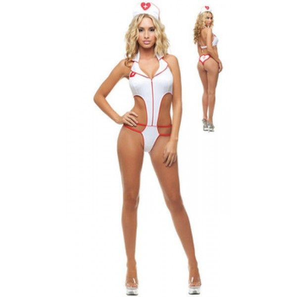 Women Hot Nurse Bedroom Costume. This Hottie Nurse Costume Is Great For  Staying In And Playing Doctor. | Sexy Womenu0027s Costumes | Pinterest | Bedroom  ...
