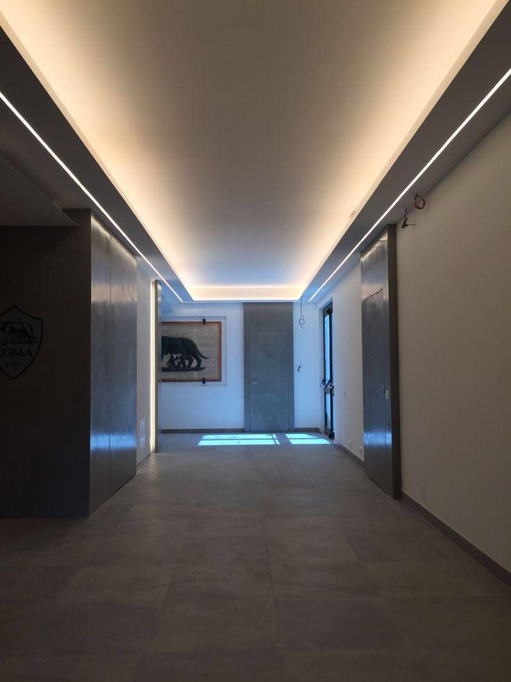 Office _ Entrance/Reception #asroma #design