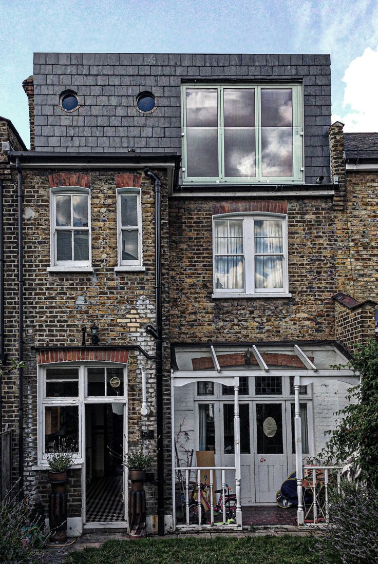 Loft Extension SE London by Southstudio