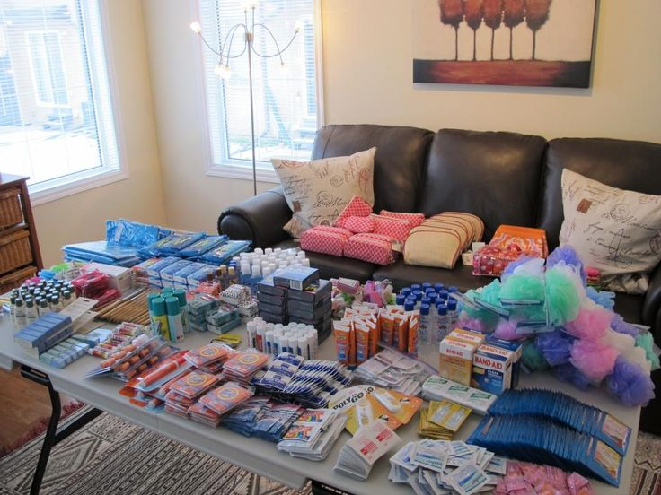 MJKH - Wedding week survival bags are done!!! Lots of pics : ) | Best Destination Wedding (64500)