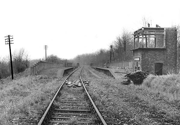 Disused Stations: Lordship Lane Station