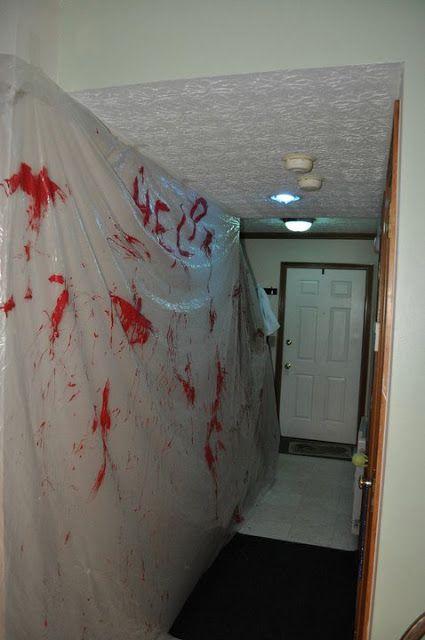 220 Best Halloween Crime Scene Serial Killer Including