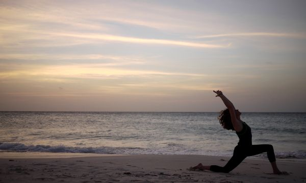 A different way to experience Chios island. Yoga retreat, an outdoor activity to complete your unique visit in the island.