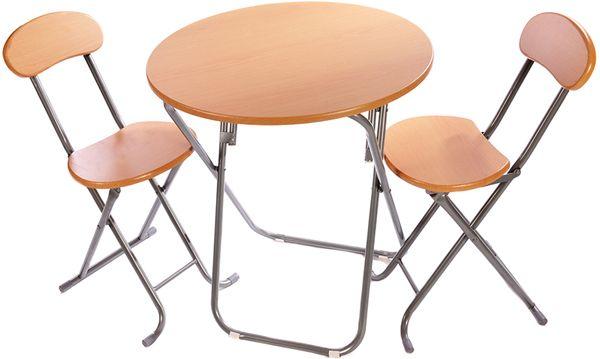 Platzsparende Klapptisch Und Stuhle Klapptisch Stuhle Und Tisch
