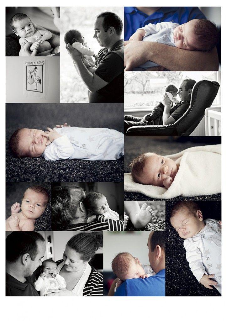 Oliver Baby Fotograf Aarhus