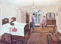 Best S Bedroom Images On Pinterest S Bedroom - 1920 bedroom furniture styles
