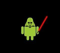 Vader Droid
