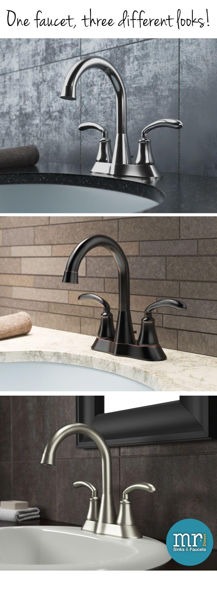 150 best bathroom sinks & faucets images on pinterest | bathroom