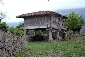 HORREO.CONSTRUCCION TIPICA.