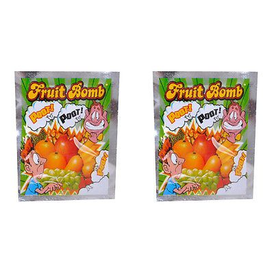 Pop 2x #stink bomb nasty #smelly fart bag prank joke trick party filler #funny ga,  View more on the LINK: 	http://www.zeppy.io/product/gb/2/291819421011/