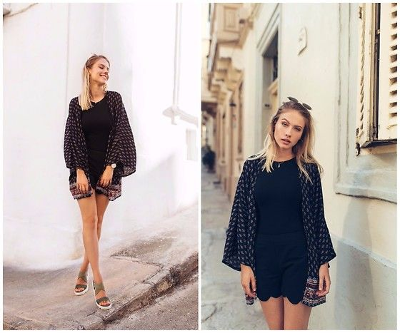 More looks by Iga Zubiel: http://lb.nu/almosttwins  #bohemian #romantic #street