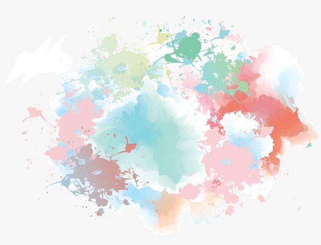 نتيجة بحث الصور عن Watercolor Png การถ ายภาพท วท ศน ส น ำ