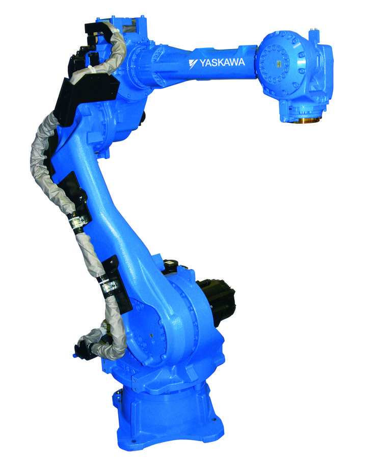 Billedresultat for yaskawa motoman robotic