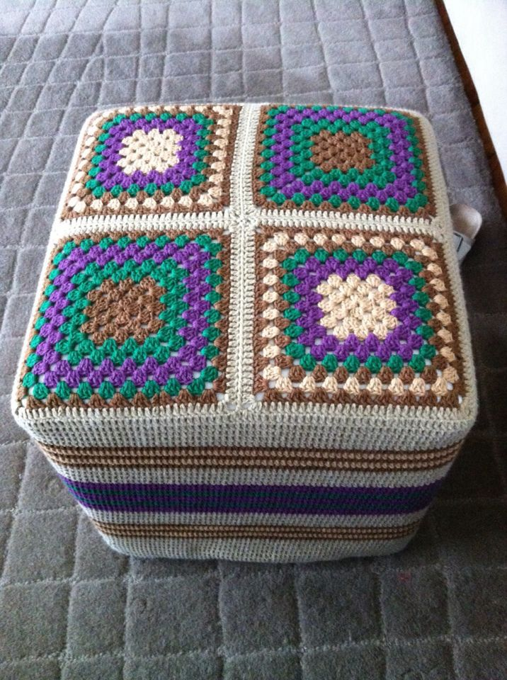 Crochet, granny, ideas