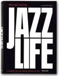William Claxton, Jazzlife.