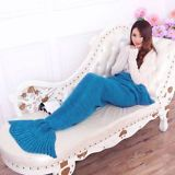 [$16.99] Mermaid Tail Blanket Warm and Soft Blankets For Kids And Adults Bedding Wrap US #LavaHot http://www.lavahotdeals.com/us/cheap/mermaid-tail-blanket-warm-soft-blankets-kids-adults/159758?utm_source=pinterest&utm_medium=rss&utm_campaign=at_lavahotdealsus