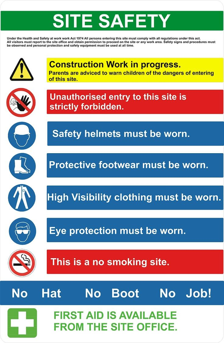 safety in construction sites essay Causes and effects of accidents on construction sites  construction sites and appraise the safety of workersto propose ways and means of reducing accidents on site.