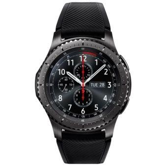 รีวิว สินค้า Samsung Gear S3 Frontier (Black) ☸ ซื้อ Samsung Gear S3 Frontier (Black) คืนกำไรให้ | reviewSamsung Gear S3 Frontier (Black)  แหล่งแนะนำ : http://online.thprice.us/z5KLm    คุณกำลังต้องการ Samsung Gear S3 Frontier (Black) เพื่อช่วยแก้ไขปัญหา อยูใช่หรือไม่ ถ้าใช่คุณมาถูกที่แล้ว เรามีการแนะนำสินค้า พร้อมแนะแหล่งซื้อ Samsung Gear S3 Frontier (Black) ราคาถูกให้กับคุณ    หมวดหมู่ Samsung Gear S3 Frontier (Black) เปรียบเทียบราคา Samsung Gear S3 Frontier (Black) เปรียบเทียบคุณภาพ…