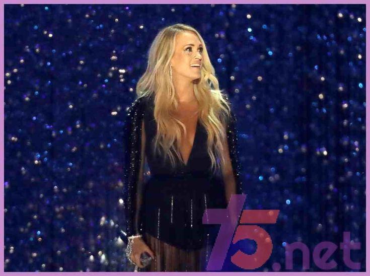 Carrie Underwood erlitt 3 Fehlgeburten in 2 Jahren – ABC News
