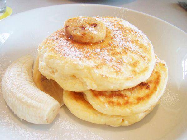 """世界一の朝食が15分で自宅でできる!billsのパンケーキ&""""あのバター""""レシピ♡"""