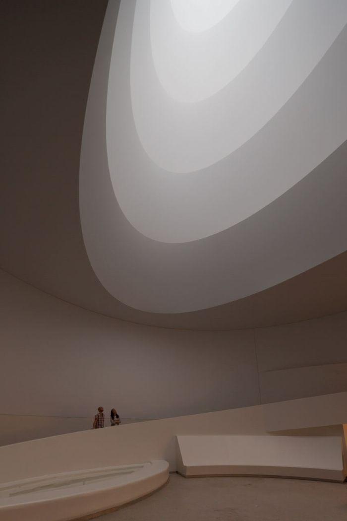 Indirektes Licht Led Indirekte Beleuchtung Decke Dunkeles Interior Leuchte Effekt