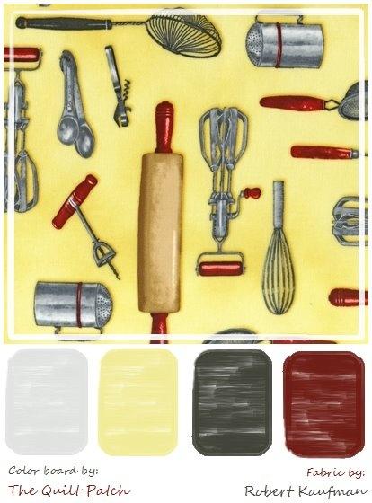 Die 18 besten Bilder zu Vintage fabric sources auf Pinterest - küche farben ideen