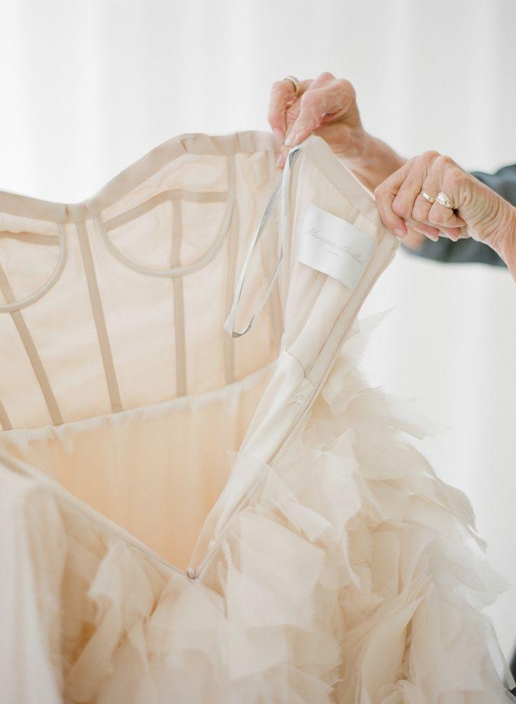 Cool  Photos Every Bride Needs of Her Wedding Dress
