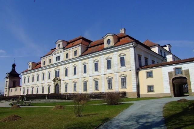 Galerie - Kolowratský zámek Rychnov nad Kněžnou (Zámek) • Mapy.cz