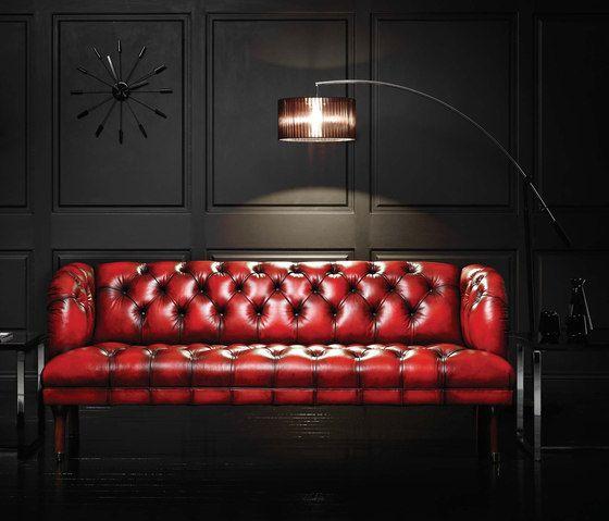 Sofas | Seating | Parliament | Fleming