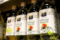 Safflower Oil for Weight Loss: Does Safflower Oil Reduce Belly Fat?