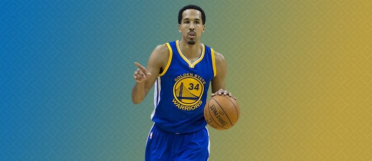 The Changing of the Guard: Shaun Livingston to Ian Clark