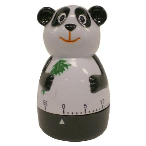 1000 images about kitchen timers on pinterest 60s for Panda kitchen