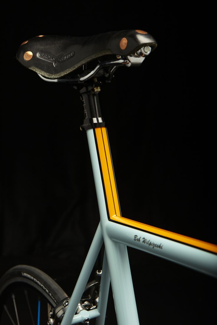 NAHBS | 2011 | North American Handmade Bicycle Show | Dornbox Performance Bicycles | #NAHBS
