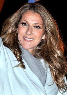Céline Dion – Wikipédia, a enciclopédia livre