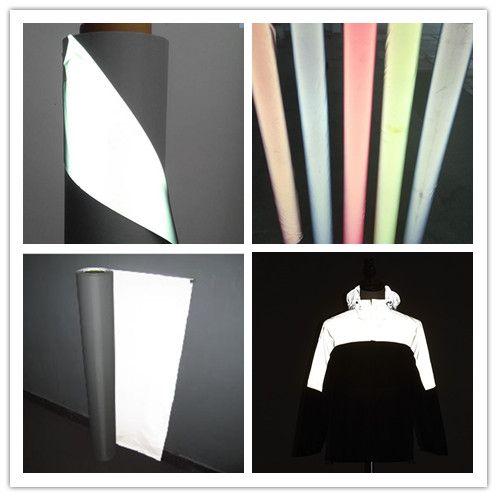 En471 High Light Silver Grey 4 Way Stretch Reflex Reflective Fabric - Buy Reflex Fabric,Stretch Reflex Fabric,Stretch Reflective Fabric Product on Alibaba.com