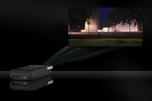 IPhone - Projector