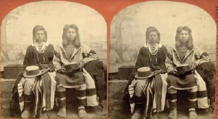 The Navajo, the second largest federally recognized tribe in the United States, have long recognized four genders.  Gender roles and sexual identity have been a controversial topic in America for centuries. Today, as society evolves, it is becoming more accepting of the fact that every person is d