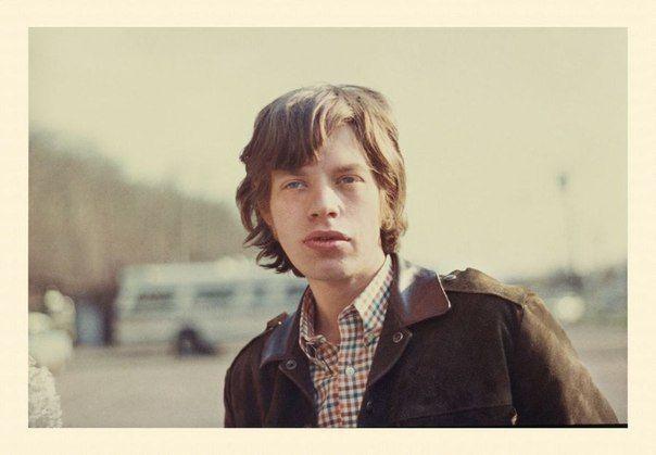 Мик Джаггер, 1965 год.