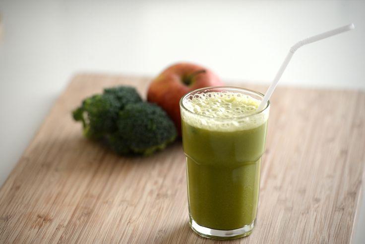 Juicefaste dag 3 juice 5