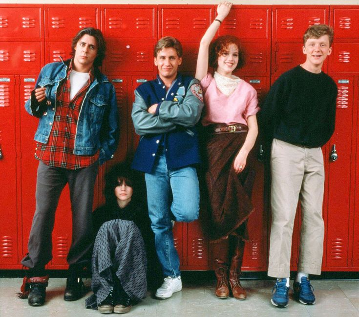 John Hughes' '80s cult classic The Breakfast Club is returning to theaters in honor of its 30th anniversary