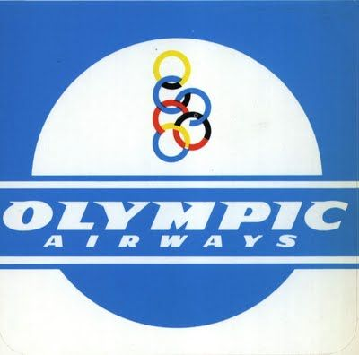 olympic airlines |
