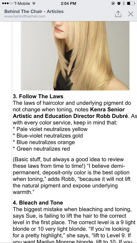 22 best Beth minardi images on Pinterest | Hair color, Hair color ...