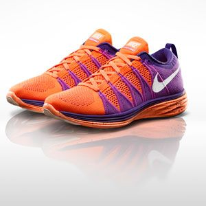 Clemson Tiger Nike Shoes