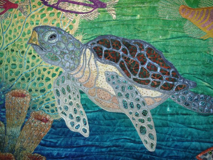 Floating on a Quilted Cloud: World Quilt Show - New England.....Part 2