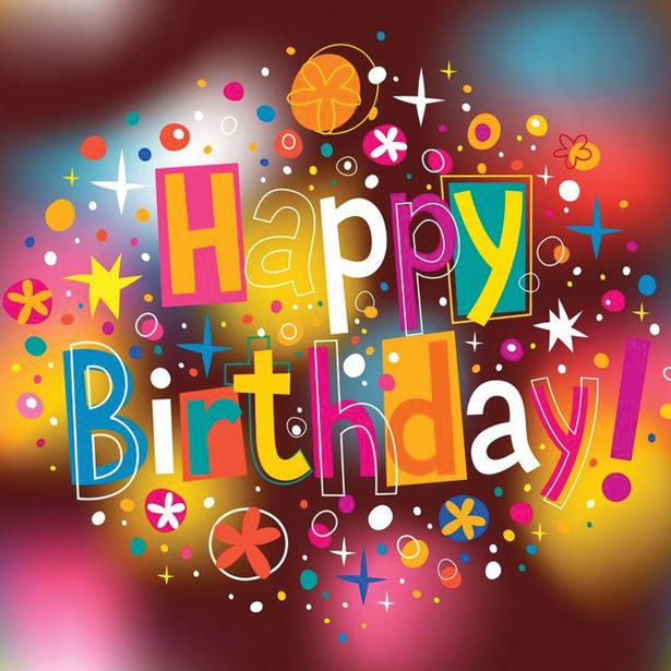 Happy Birthday Cindy Tsou! Thank you for being a part of our team. We hope you have a fantastic day!