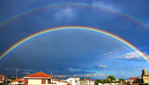 Double Rainbow | Flickr - Photo Sharing!