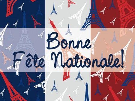 #France - Bonne Fete nationale!! 14.7. #Bastille #VivalaFrance