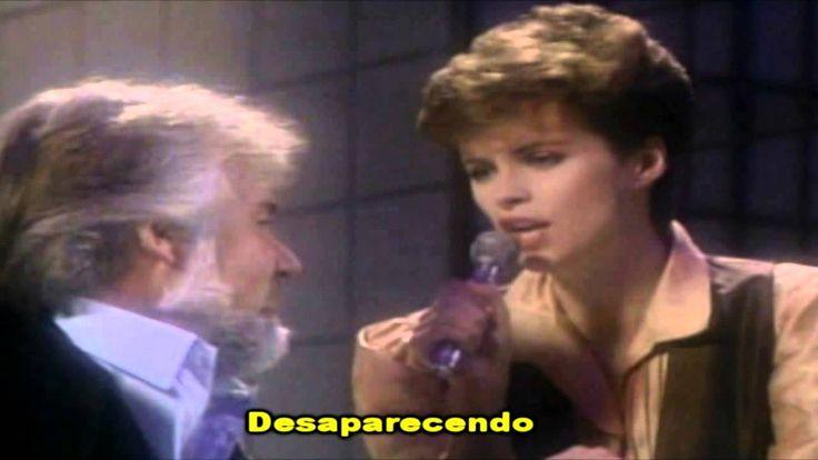 KENNY ROGERS & SHEENA EASTON - WE'VE GOT TONIGHT  ( 1983 ) TRADUÇÃO - LE...